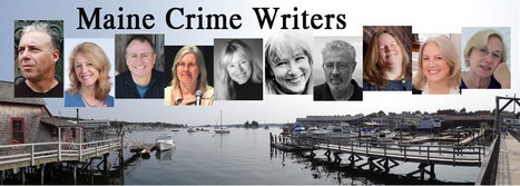 True Crime OnLine: Shocking Stories of Scamming | Maine Crime Writers | LaeLand | Scoop.it