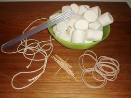 Great Solutions to Team Challenges: **Suspend As Many Marshmallows In The Air As Possible** | Serious Play | Scoop.it