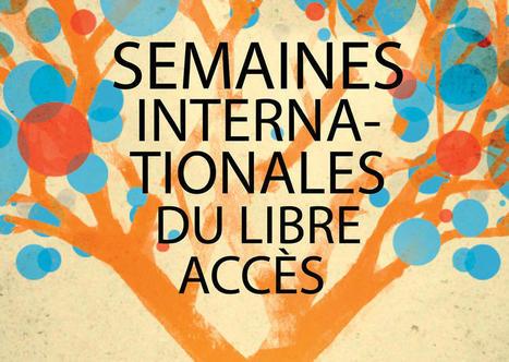 Le mouvement de libération des publications scientifiques est lancé | Social and digital network | Scoop.it