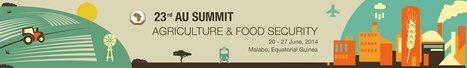 PAEPARD | Agriculture, Climate & Food security | Scoop.it