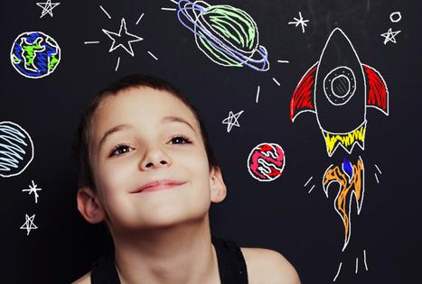 7 IDEAS PARA FOMENTAR LA CREATIVIDAD EN LAS ESCUELA - INED21 | Graciela Bertancud | Scoop.it