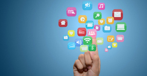 The Only Five Apps Small Business Owners Need for a More Productive 2014 | Hesperia Business | Scoop.it
