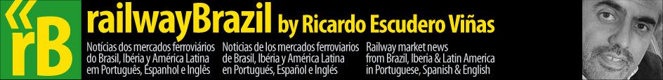 Tecnología Ferroviaria | Ricardo Escudero Viñas