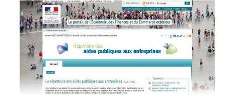 Le Guide des Aides aux Entreprises est Enfin Arrivé | WebZine E-Commerce &  E-Marketing - Alexandre Kuhn | Scoop.it