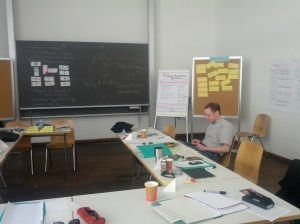 HDS-Grundlagenmodul: Lehren und Lernen an derHochschule   E-Moderation: aktives Online-lernen mit E-tivities   Scoop.it