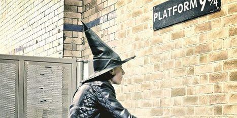 A l'école des futurs Harry Potter, en Autriche | scatol8® | Scoop.it