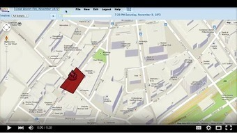 Here Is A Great Tool for Creating Animated Multimedia Maps via @medkh9 | teaching with technology | Scoop.it