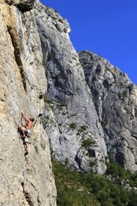 Orpierre, a tiny gem for Climbers ! | Adventure Travel destinations | Scoop.it