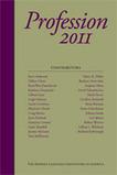 MLA Journals: Profession 2011 | Internet e Nuovi Modi di Apprendere | Scoop.it