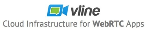 Build Your Own Video Conferencing App with Vline   Social on the GO!!!   Scoop.it