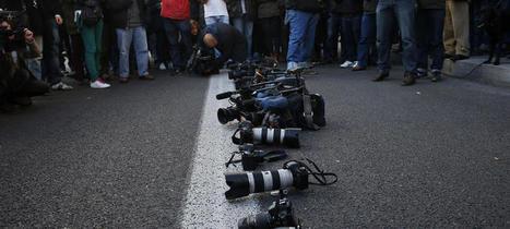 La libertad de prensa en España alcanza su nivel más bajo durante la democracia | Comunicación 2.0 | Scoop.it
