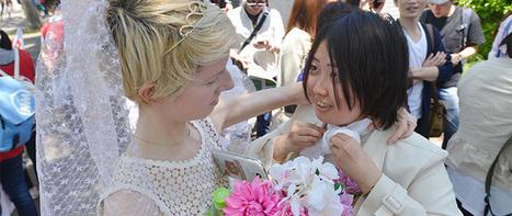 Sexual Minorities in Japan: The Myth of Tolerance   Heteronormativity, Queerness   Scoop.it