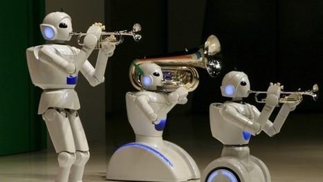 Automatisierter Journalismus: Nehmen Roboter Journalisten den Job weg? | MEDIACLUB | Scoop.it