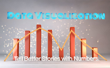 14 Data Visualization Tools to Tell Better Stories with Numbers - Schaefer Marketing Solutions: We Help Businesses {grow} | Marketing | Scoop.it