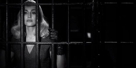 Madonna's 'Secret Project' Is Here | All that's new in Television and Film | Scoop.it