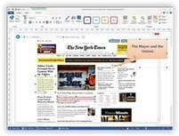 Screen Capture and Print Screen software | What tool to use for your final project in ESL classes. | Scoop.it