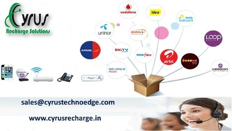 Impressive Online Recharge Portal API Service w