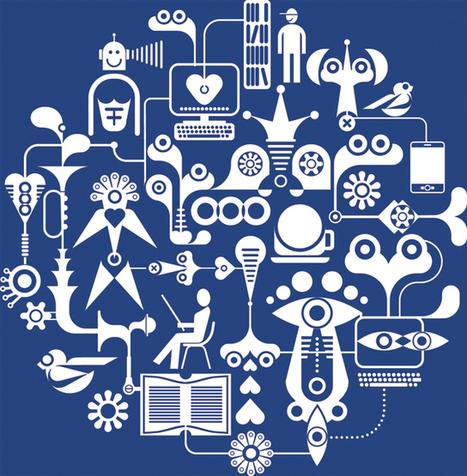 41 ideas advance in News Challenge: Libraries | Sisu Bento Box | Scoop.it