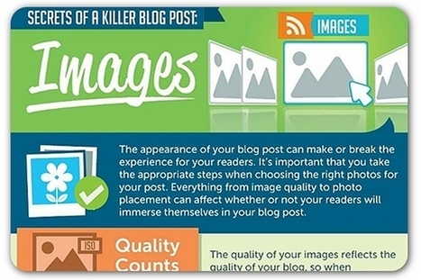 How to avoid copyright trouble when using online images | More TechBits | Scoop.it