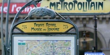 Citymapper, cette start-up qui agace la RATP | Makers, DIY et révolution numérique | Scoop.it