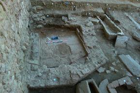 Un nouveau caveau dans la nef de l'église ? | Archéologie de l ... | Chroniques d'antan et d'ailleurs | Scoop.it