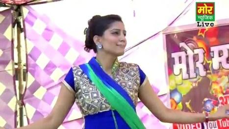 Kharbuja Si Meri Jawani Sapna Dance Video | Sapna Dance | Scoop.it