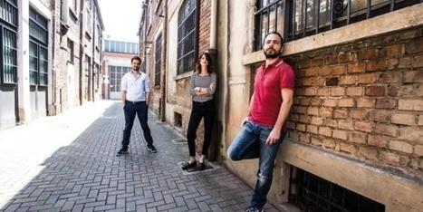 Ex manager mollano tutto e creano il miglior e-commerce in Italia   Millionaire.it   Social Media Consultant 2012   Scoop.it