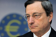 Draghi: All Is Quiet on ECB Front | A World of Debt | Scoop.it