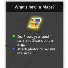 Google Maps for Android Now Lets You Add Photos to Reviews   Geospatial   Scoop.it