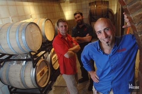 Les bières vieillies en fût de whisky ou de vin ont la cote | Anne-Laure Mondesert | Bières | Rhums et Bières | Scoop.it