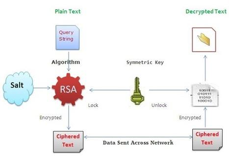 Securing #URL Sensitive Data: Asp.Net #Website #Security #ASPNET | #Security #InfoSec #CyberSecurity #Sécurité #CyberSécurité #CyberDefence & #DevOps #DevSecOps | Scoop.it