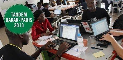 Institut Français du Sénégal - LA CANTINE / JOKKOLABS | Pralines | Scoop.it