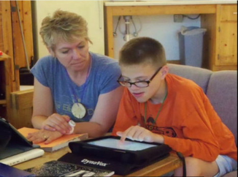 Video of the Week: Core Vocabulary Overview   AAC: Augmentative and Alternative Communication   Scoop.it