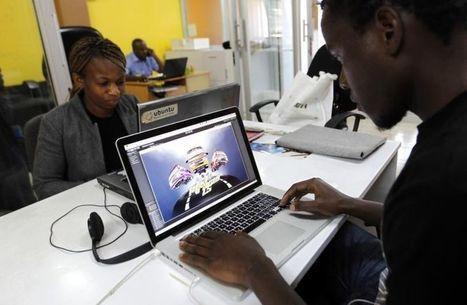 «Le numérique permet de créer et d'innover avec trois bouts de ficelle» - Libération | Vivre le numérique | Scoop.it