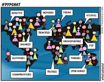 What's a connectededucator? | 1-MegaAulas - Ferramentas Educativas WEB 2.0 | Scoop.it