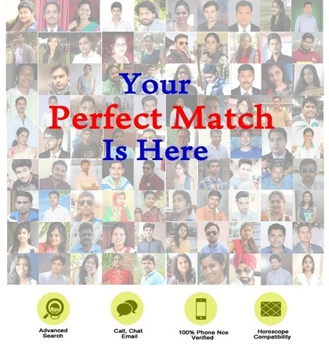matchmaking Finder