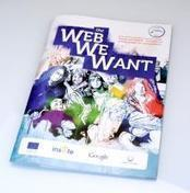 Greek version of the Web We Want handbook for teens is now available | School News - Σχολικά Νέα | Scoop.it