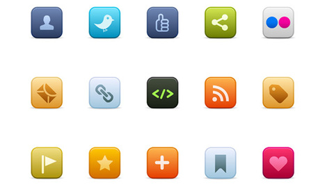 geekli.st is getting better for searching in various ways.  In there yet?   Social Media, Marketing and Promotion   Scoop.it