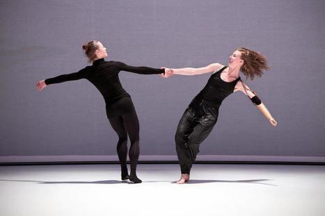 Biennale de Lyon: entretien avec Rachid Ouramdane | Danse contemporaine | Scoop.it