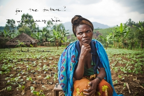 The Effects of Sexual Violence In The Congo | Stop the Silence of Violence | Scoop.it