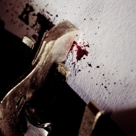 Purging Your Writing Fear | Reason to Write | Scoop.it