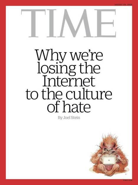 How Trolls Are Ruining the Internet   New media environment   Scoop.it