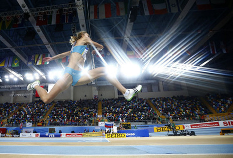 Robo-cams go for Olympic gold   Best of Photojournalism   Scoop.it