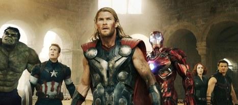 Hey Marvel: We're Gonna Help You Cast Infinity War | Comic Book Trends | Scoop.it