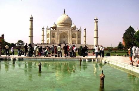 India Tourism Is Betting on QR Codes to Deliver Tourists | Objets connectés, Tag2D & Tourisme | Scoop.it