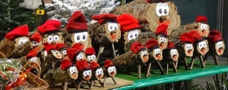 funny christmas traditions in spain - Christmas Traditions In Spain