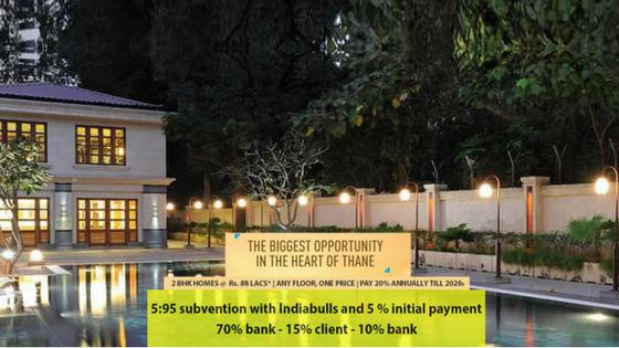 Kalpataru Paramount Png Real Estate India