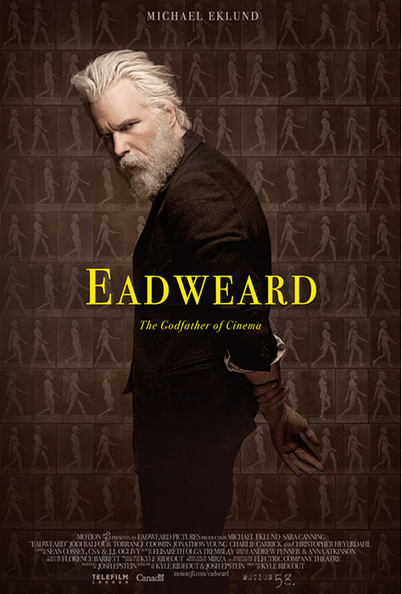 Eadweard, la vie fascinante de Muybridge | PHOTO : PⒽⓄⓣⓄ ⅋ + | Scoop.it