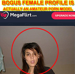 We Have Shocking Proof That MegaFlirt.com Is All A Scam | | Dating Reviews