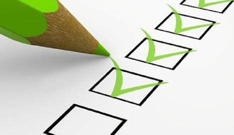 Herramientas para profesores para la creación de cuestionarios o encuestas Listly por ClassroomAid | Educacion, ecologia y TIC | Scoop.it